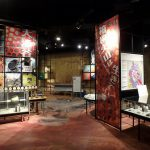箱根ジオミュージアムで箱根を知る