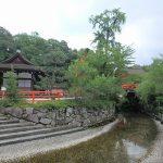 下鴨神社、世界遺産