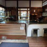 下鴨神社の大炊殿を見学