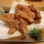 とり八、京都駅近郊で食事