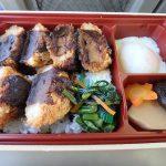 岐阜駅から高山駅への行き方、松浦のみそカツ丼を食べながら