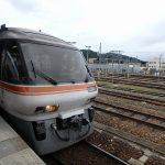 奥飛騨温泉郷の新穂高温泉から高山駅を経由して富山駅への行き方
