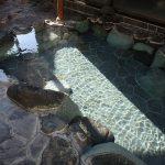 鹿教湯温泉 鹿乃屋旅館の温泉