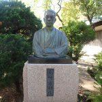 島崎藤村の藤村記念館、小山敬三美術館