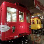地下鉄博物館 東京 一人旅