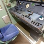 地下鉄博物館の模型電車「メトロパノラマ」、運転シミュレーターも