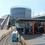 鉄道博物館 入館から全体の様子を確認