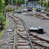 鉄道博物館 ミニ運転列車