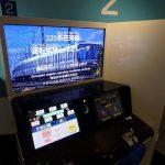 京都鉄道博物館、運転シミュレータの体験、事前抽選など