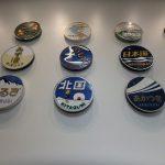 京都鉄道博物館、多くの展示、体験スペース