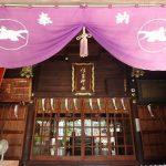 月島の佃住吉神社