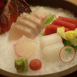 吉備膳、ホテルグランヴィア岡山内の日本料理屋
