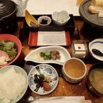 宮島グランドホテル 有もと 朝食