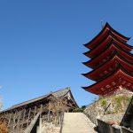 千畳閣、豊臣秀吉が建立を目指した建物