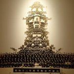 大和ミュージアム、戦艦長門と日本海軍の企画展