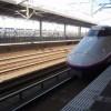 那須塩原駅から東京駅へ