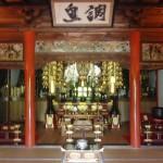 別所温泉の常楽寺