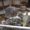 旅館 阿しか里の露天風呂