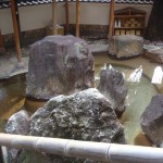 湯河原温泉 阿しか里 一人旅